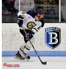 bentley college hockey adrian holesinsky aholesinsky twitter
