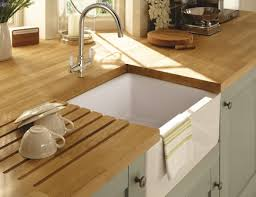 Belfast Sink In Bathroom Lamona Ceramic Belfast Sink Ceramic Kitchen Sinks Howdens Joinery
