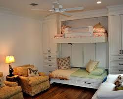 Folding Bunk Bed Houzz - Folding bunk beds