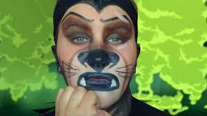 halloween scar makeup scar makeup tutorial lion king villain halloween costumes