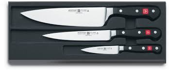 Kitchen Knives Wusthof Wusthof Classic 3 Knife Set Review Finest Knife Your Go