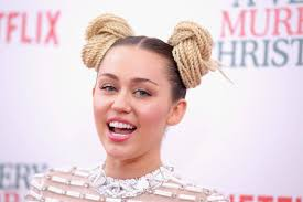 miley cyrus hannah montana is u0027chopped up and buried in my