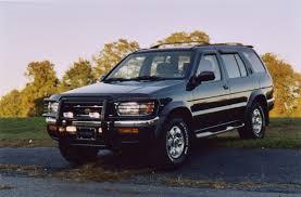 nissan terrano 1997 interior photos nissan pathfinder 2 4 4wd mt 103 hp allauto biz