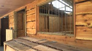 luxury horse stables cornwall youtube