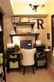 Ideas For Small Office Space Great Office In Small Space Ideas Small Office Small Office Spaces