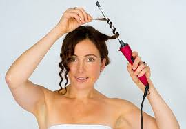 chopstick hair wand forget hair straighteners curls are back and you need one of