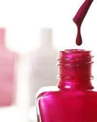 the toxic trio in nail polish health green living