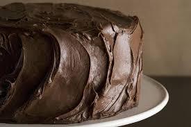 chocolate cake from homemade cake mix recipe