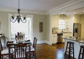dining amazing craftsman dining room opens to kitchen craftsman