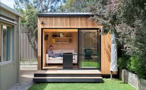 9 eco friendly u0027man caves u0027 for dudes and dads to get away from it