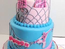 spider birthday cake gallery birthday cake decoration