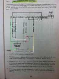 10vdc wiring diagram hello i have a machine a variable frequency