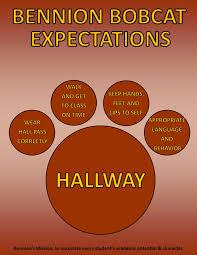 Hallway Pass Bennion Junior High U2014 Home Of The Bobcats
