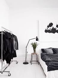 black and white modern bedrooms timeless black and white bedrooms that know how to stand out