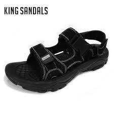 Comfortable Dress Shoes For Walking Aliexpress Com Buy Men U0027s Sandals Slipper Comfortable Beach Shoes