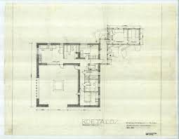 house drawings architectural drawings of the muuratsalo experimental house