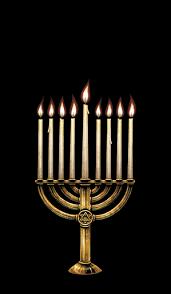 menorah candle menorah wowindow posters