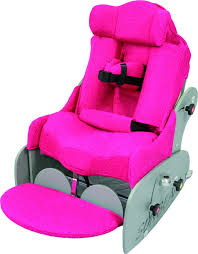 sunbeam supportive rocking infant chair disabled products
