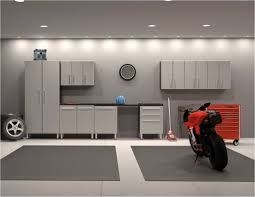 Size 2 Car Garage Get Best Garage Function With Garage Storage Cabinet Home Decor