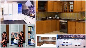 Kitchen Cabinet Shutters The Modular Kitchen Way Part Ii Viva Interiors