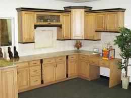 Kitchen Cabinets Design Layout Modern Kitchen Cabinet Design L Shape Monsterlune