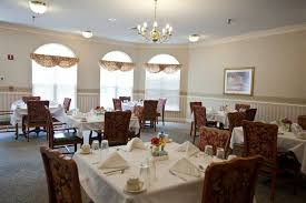 Union Park Dining Room Brookdale Union Park Monroe Nc With 14 Reviews