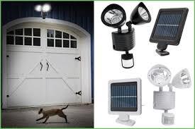 Bright Solar Spot Lights - lighting 1x new outdoor waterproof solar flood light spot lamp