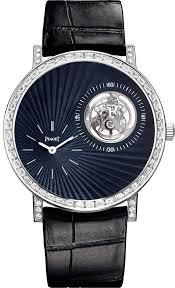 piaget tourbillon piaget altiplano tourbillon high jewelry luxois