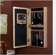 wooden jewelry armoire plans style guru fashion glitz glamour