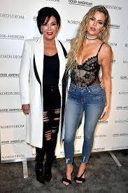 shop khloe kardashian u0027s good american denim line