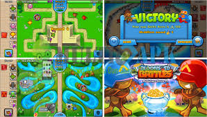 bloons td battles apk bloons td battles mod v4 4 apk money multiapk net
