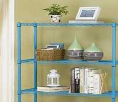 hdx 4 shelf 36 in w x 14 in l x 54 in h storage unit 31436ps