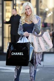 Classic Hollywood Fashion Bing Images by Heidi Montag And Chanel A Classic Tragedy Purseblog