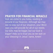 best 25 prayer for financial help ideas on prayer for