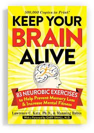 quiz u2014 keep your brain alive