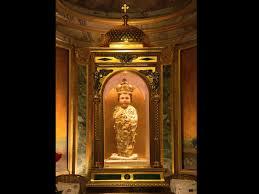 halloween city santa maria santo bambino santa maria d u0027aracoeli rome tour i the
