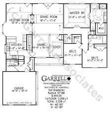 Accessible House Plans Pearson House Plan Active House Plans