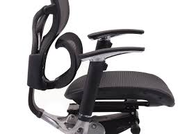 office chair amazing orthopedic office chairs best ergonomic