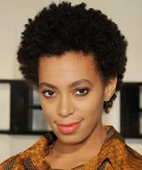 hair styles for black women with square faces on pinterest sweet short afro hairstyles side parted for african american women