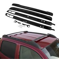 Roof Rack For Tacoma Double Cab by Amazon Com Mophorn Roof Rack Cross Bars Fit For 2005 2015