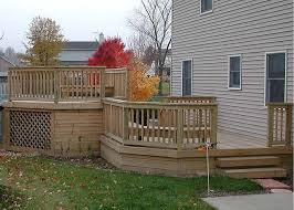 38 best deck ideas images on pinterest backyard ideas garden