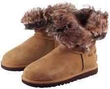 ugg s meadow boots ugg australia w meadow boots size 7 chestnut suede 1008043 ebay