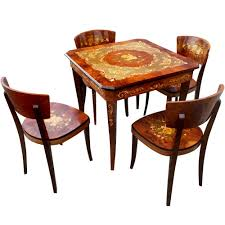game table and chairs set chair design idea