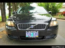 2006 volvo s40 2 4i 6 speed manual 101k low miles for sale in
