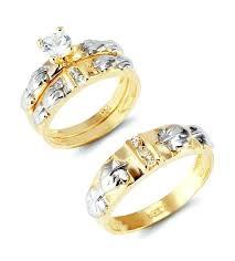 cheap wedding sets cheap diamond bridal sets rings pinster