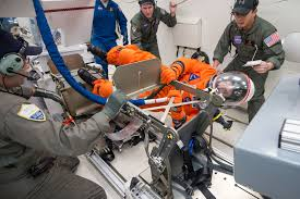 Hit The Floor Jude And Zero Closet - orion spacesuits tested in reduced gravity environment nasa