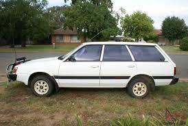 rally subaru wagon subaru l series wagon in berrigan nsw