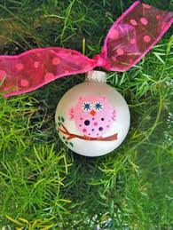 glass owl ornaments 26 for a set of 3 just for fun pinterest