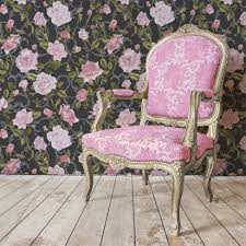 floral wallpaper rose trellis muriva 1355 murivamuriva