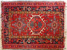 come pulire tappeti persiani pulire i tappeti persiani